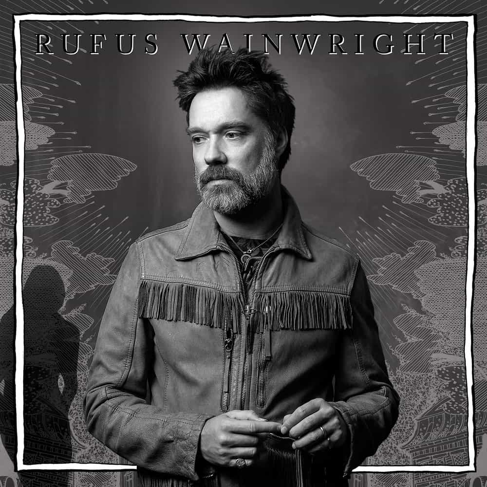 Buy Online Rufus Wainwright - Unfollow The Rules Digital Album