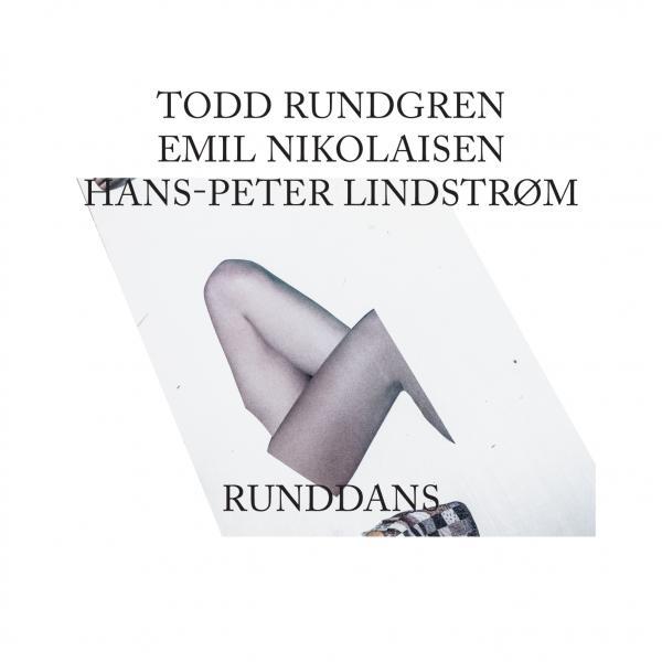Buy Online Todd Emil Hans - Runddans / w/exclusive Bonus Remixes CD