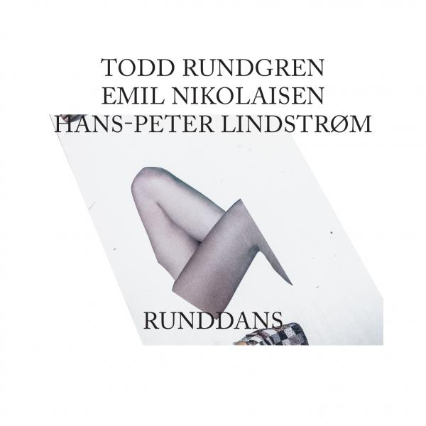 Buy Online Todd Emil Hans - Runddans (Double LP & Bonus Remixes CD)