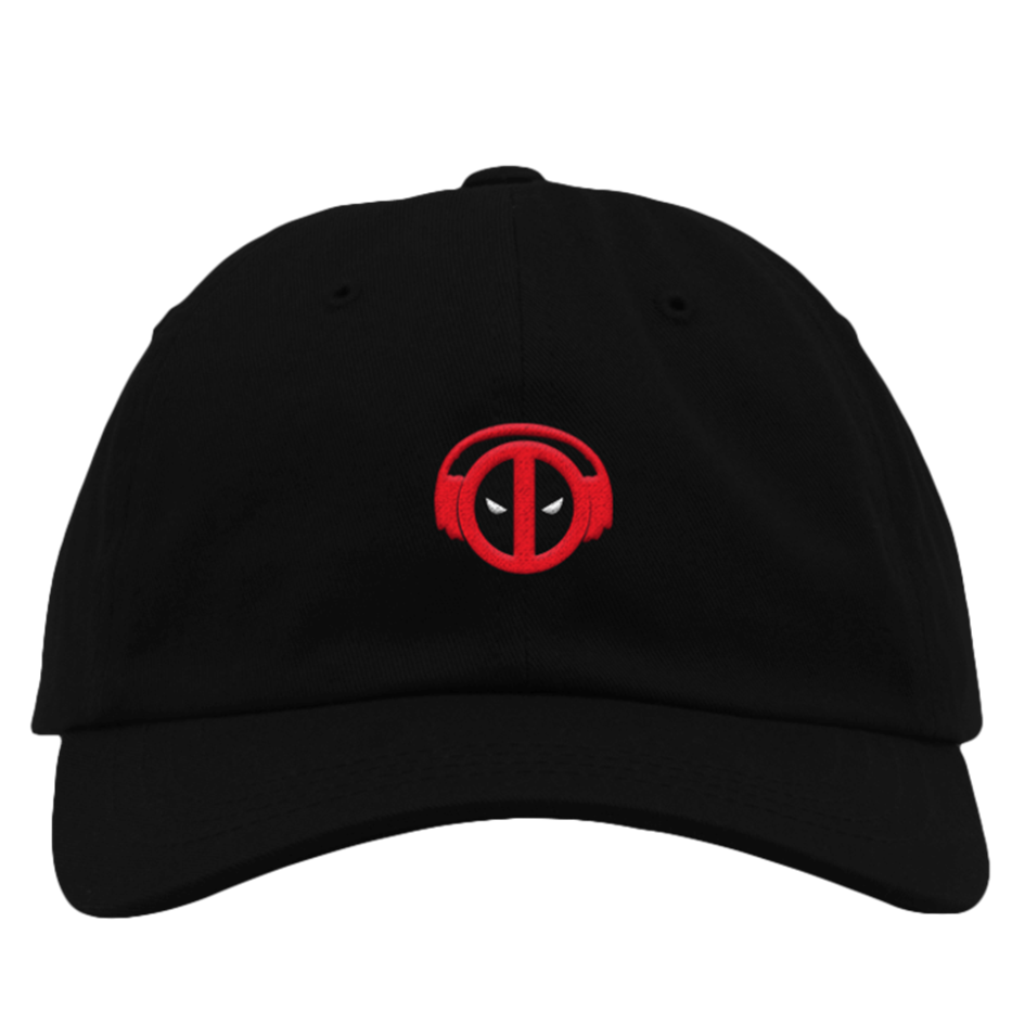 Buy Online Run The Jewels - Deadpool Dad Hat