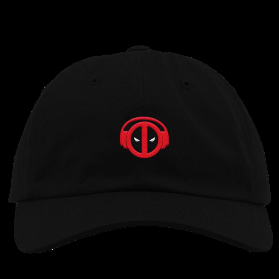 Buy Online Run The Jewels - Deadpool Dad Hat