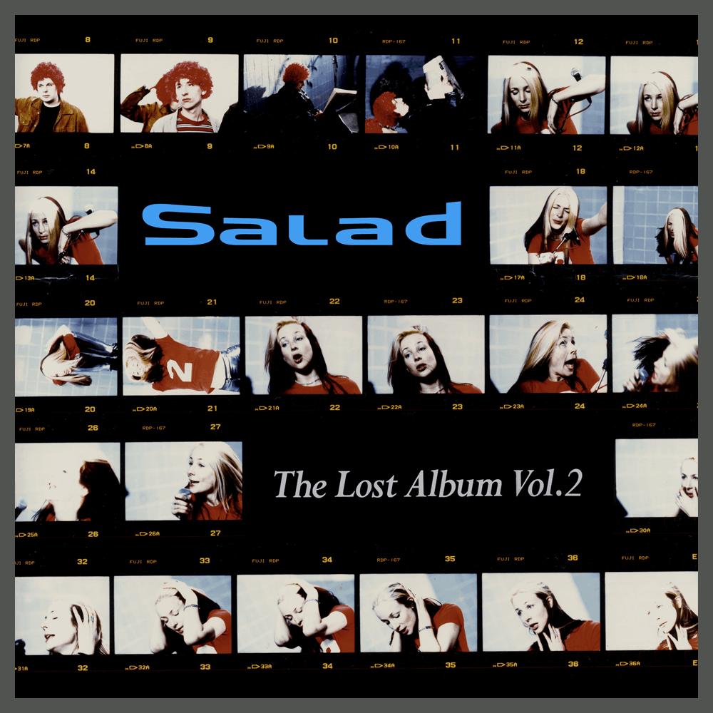 Buy Online Salad - The Lost Album Vol. 2