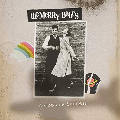 Buy Online The Merry Babes - Aeroplane Sadness Vinyl (Signed)