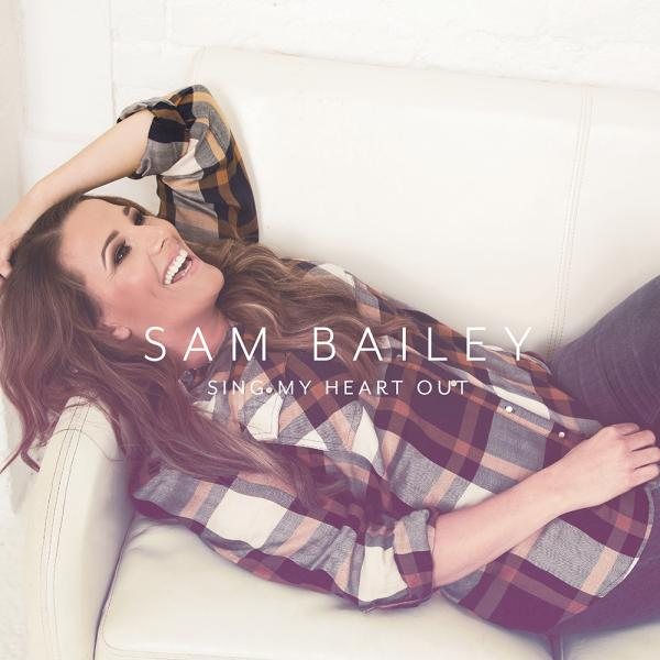 Buy Online Sam Bailey - Sing My Heart Out (Signed)