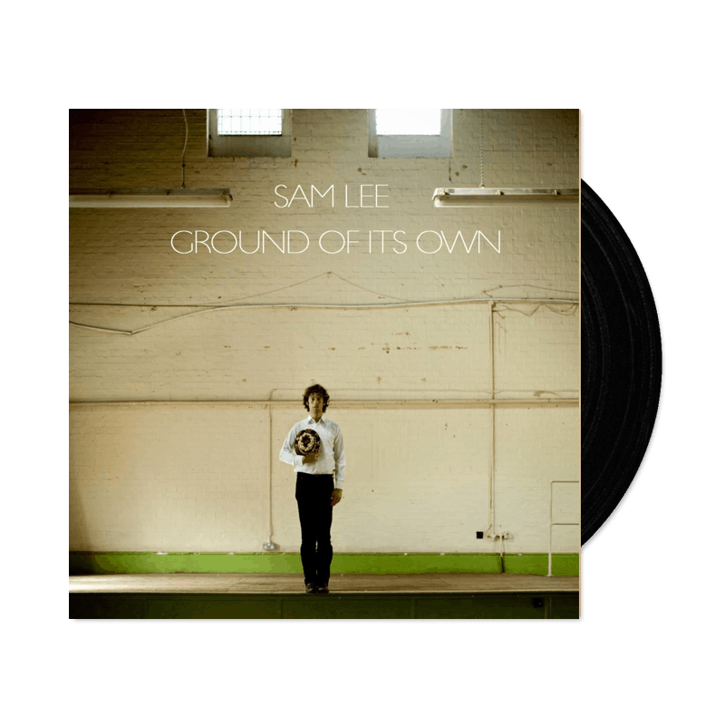 Buy Online Sam Lee - Ground Of It's Own