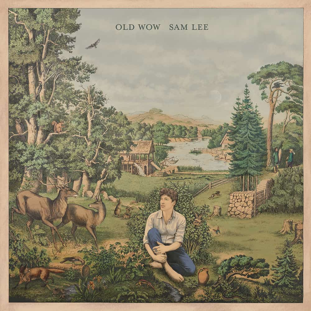 Buy Online Sam Lee - Old Wow Digital Album