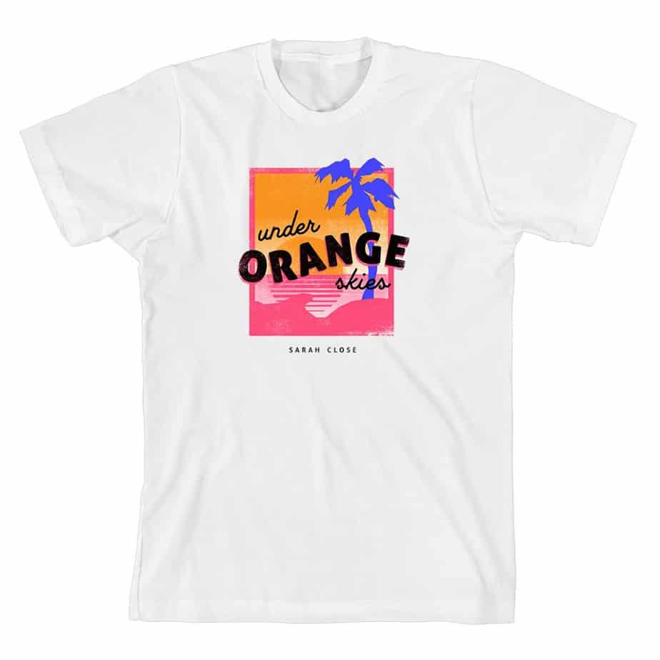 Buy Online Sarah Close - Crazy Kind T-Shirt