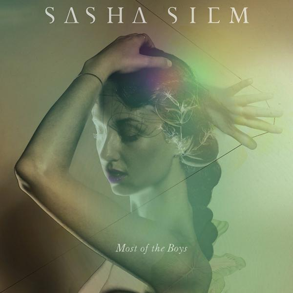 Buy Online Sasha Siem - Most Of The Boys CD Album