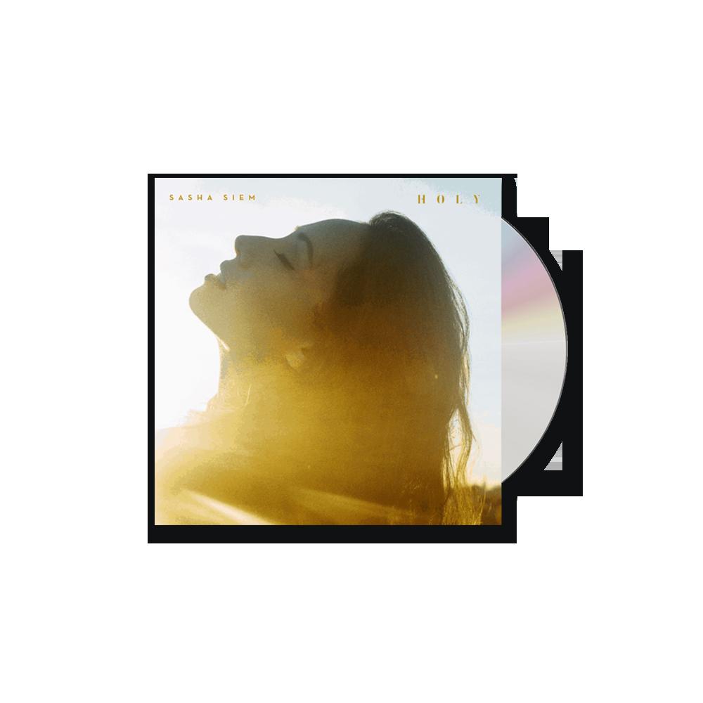 Buy Online Sasha Siem - Holy (Signed)