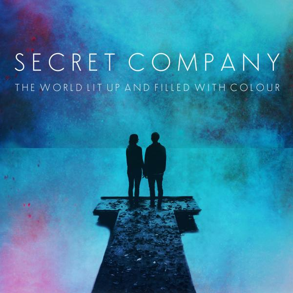 Buy Online Secret Company - The World Lit Up And Filled With Colour (Download Album)