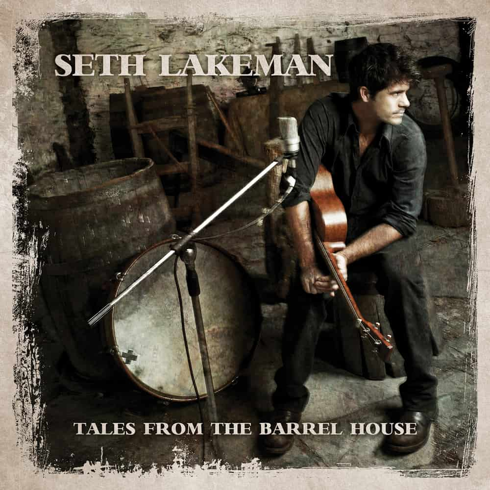 Buy Online Seth Lakeman - Tales From The Barrel House