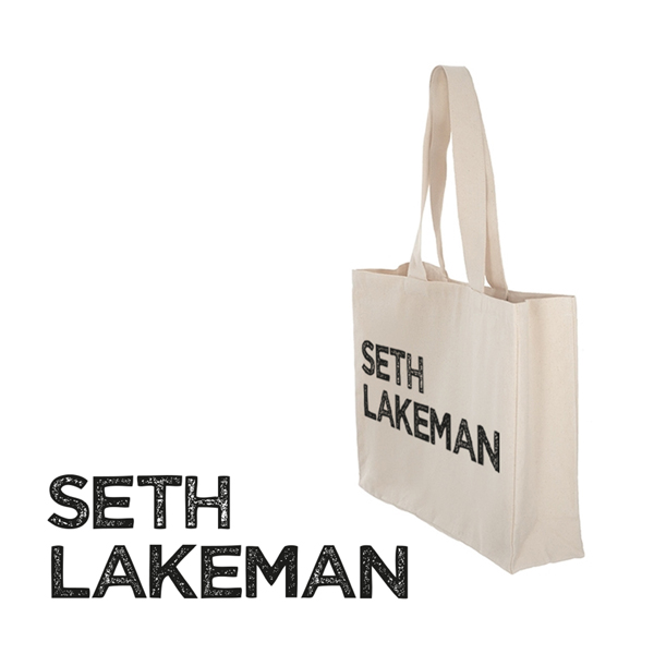 Buy Online Seth Lakeman - Shopping Bag