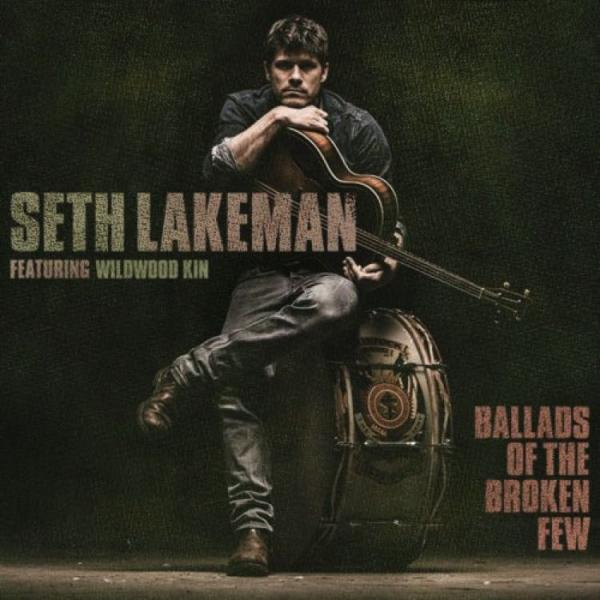 Buy Online Seth Lakeman feat. Wildwood Kin - CD and LP Bundle
