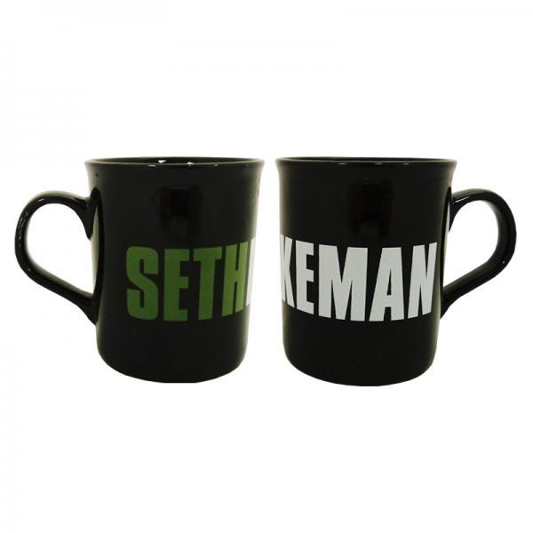 Buy Online Seth Lakeman - Seth Lakeman Mug
