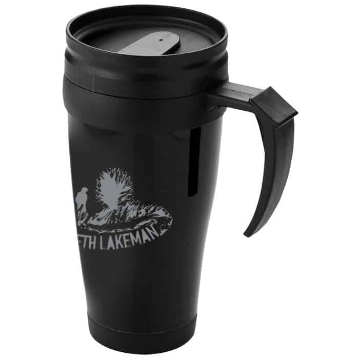 Buy Online Seth Lakeman - Travel Mug