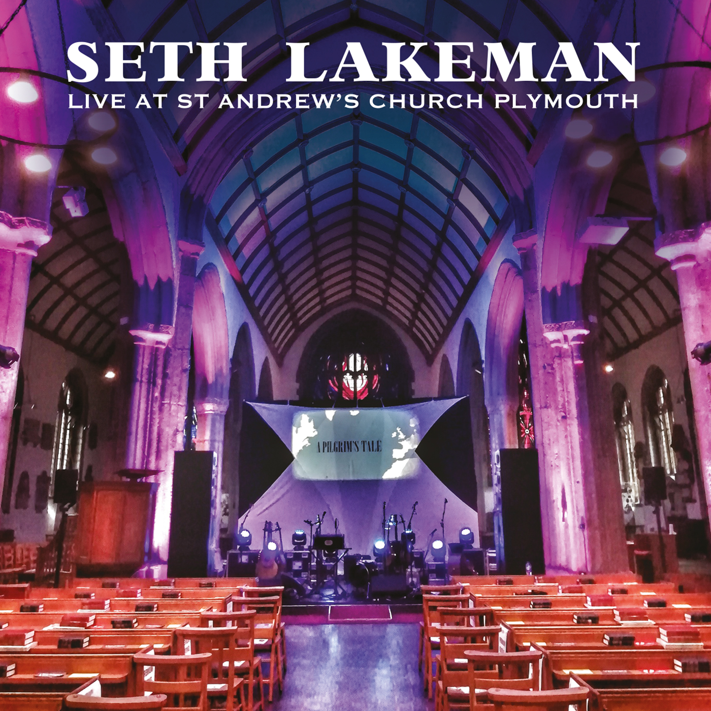 Buy Online Seth Lakeman - Live at St Andrew's Church Plymouth Digital Album