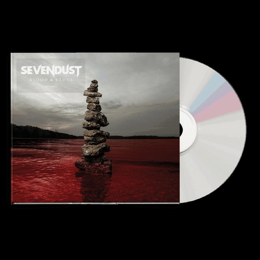 Buy Online Sevendust - Blood & Stone - CD