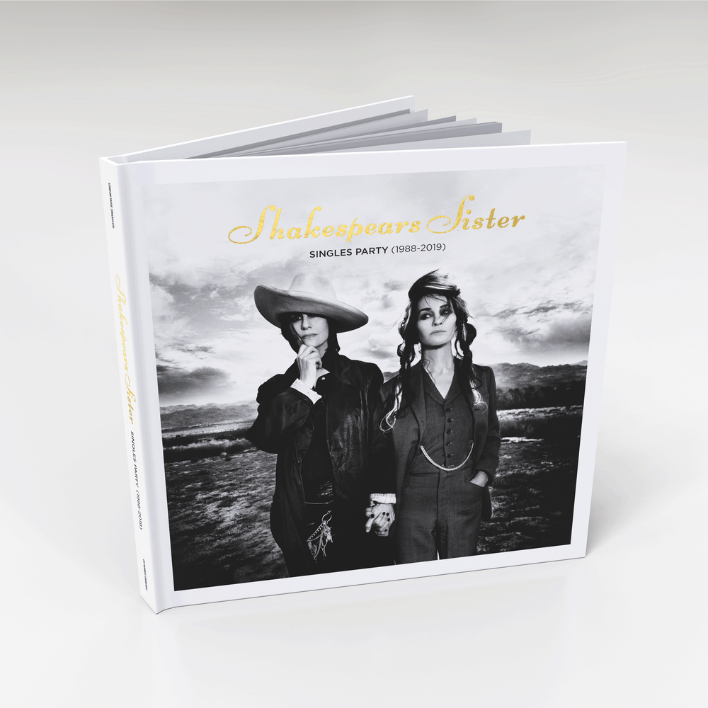 Buy Online Shakespears Sister - Singles Party (Deluxe Edition)