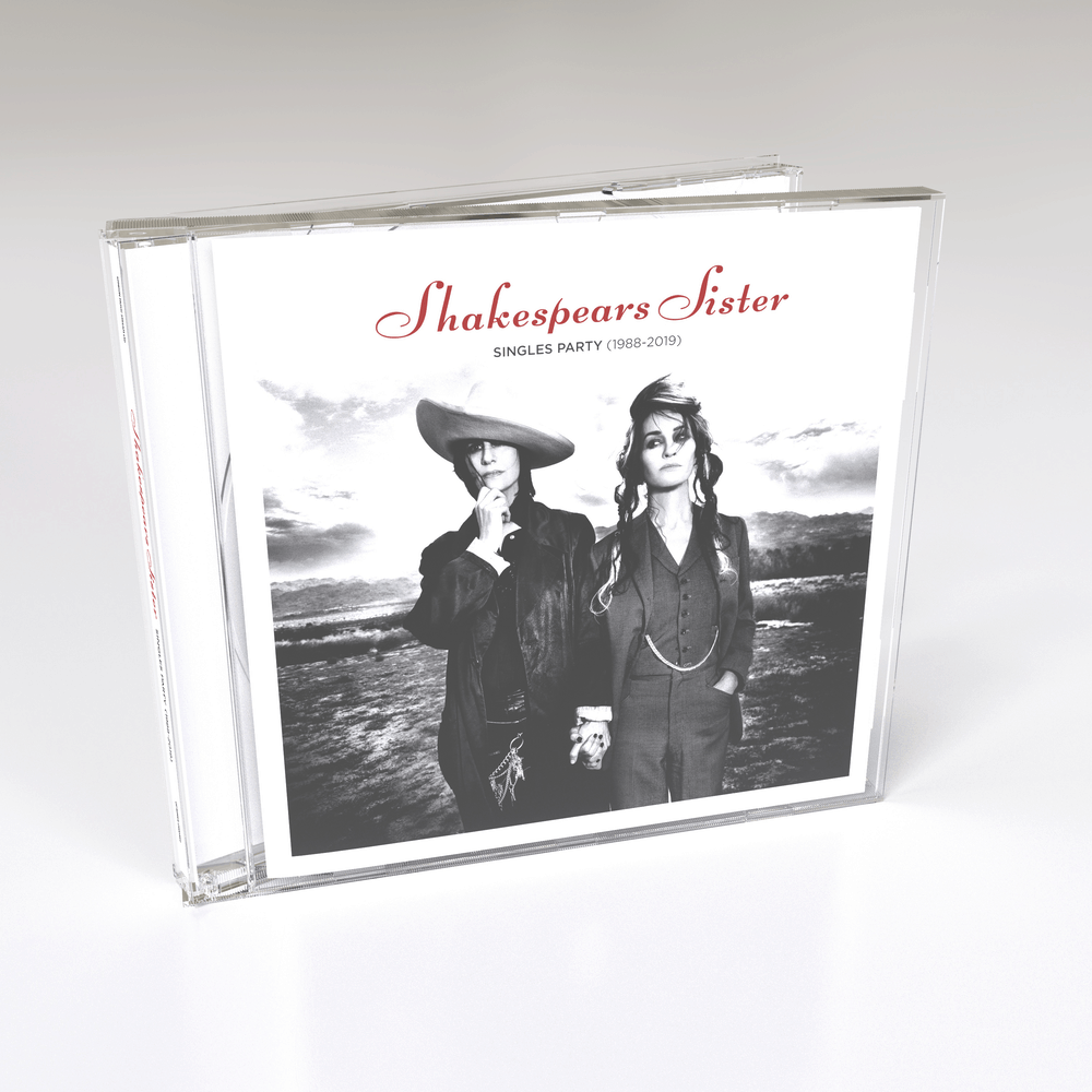 Buy Online Shakespears Sister - Singles Party
