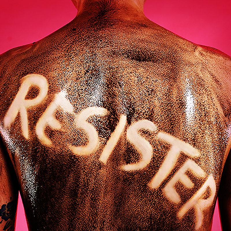 Buy Online She Drew The Gun - Resister Single Download