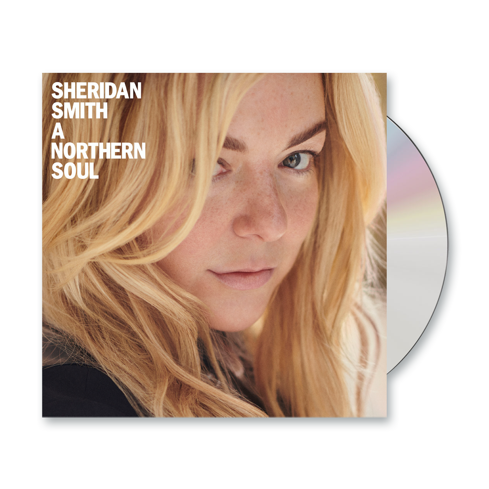 Buy Online Sheridan Smith - A Northern Soul