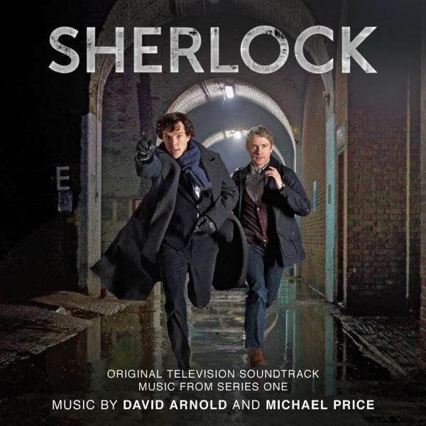 Buy Online David Arnold & Michael Price - Sherlock Series 1