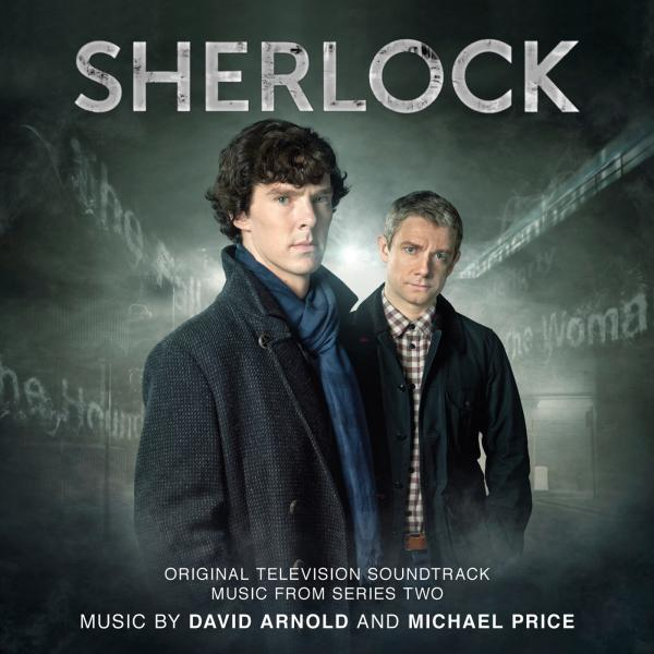 Buy Online David Arnold & Michael Price - Sherlock Series 2