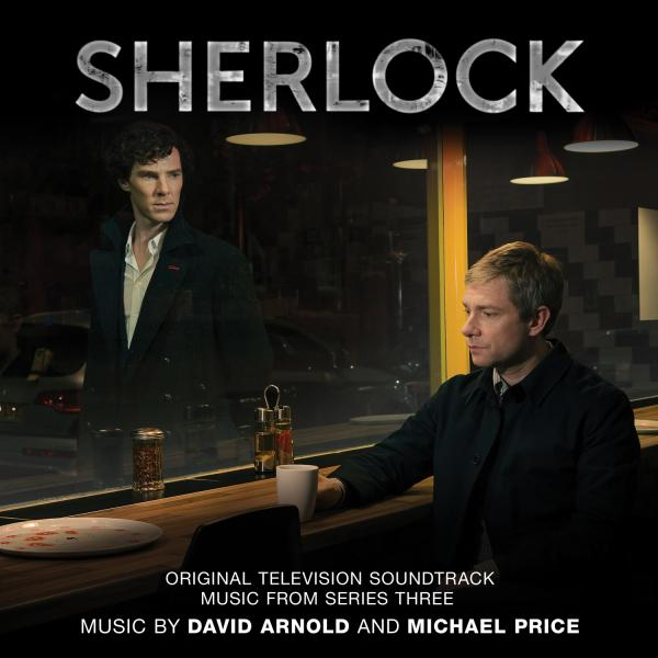 Buy Online David Arnold & Michael Price - Sherlock Series 3