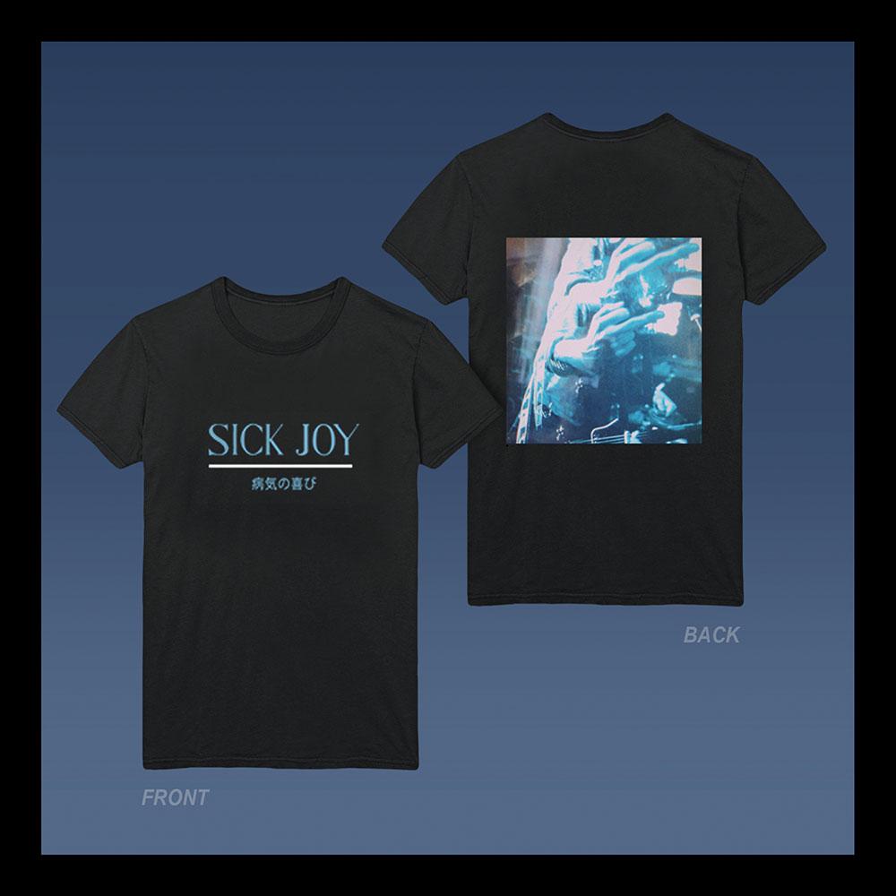 Buy Online Sick Joy - Sick Joy T-Shirt