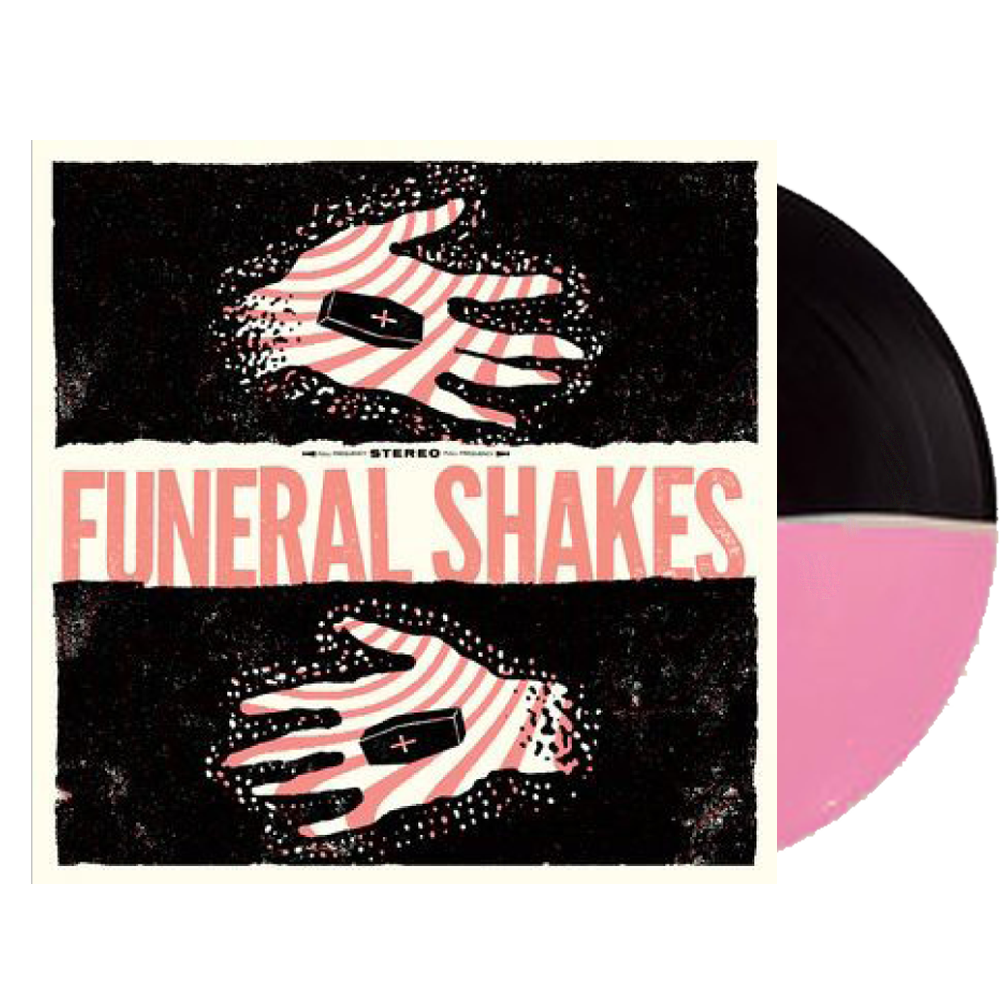 Buy Online Funeral Shakes - Funeral Shakes Pink And Black