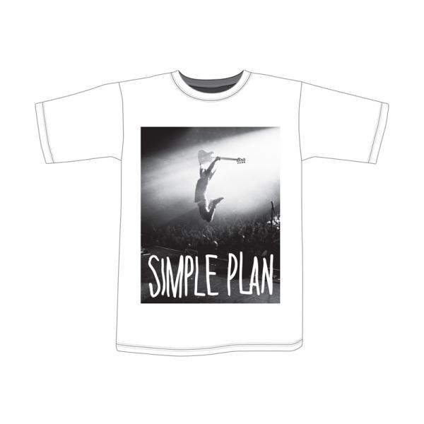 Buy Online Simple Plan - David Jump T-Shirt
