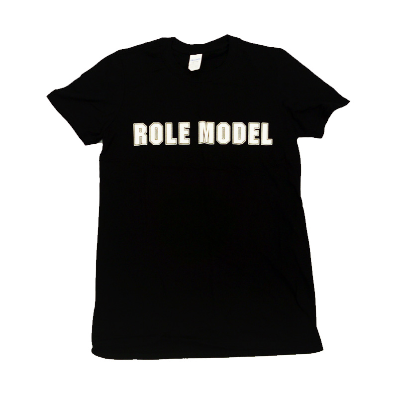 Buy Online Simple Plan - Role Model T-Shirt