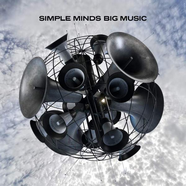 Buy Online Simple Minds - Big Music CD Album