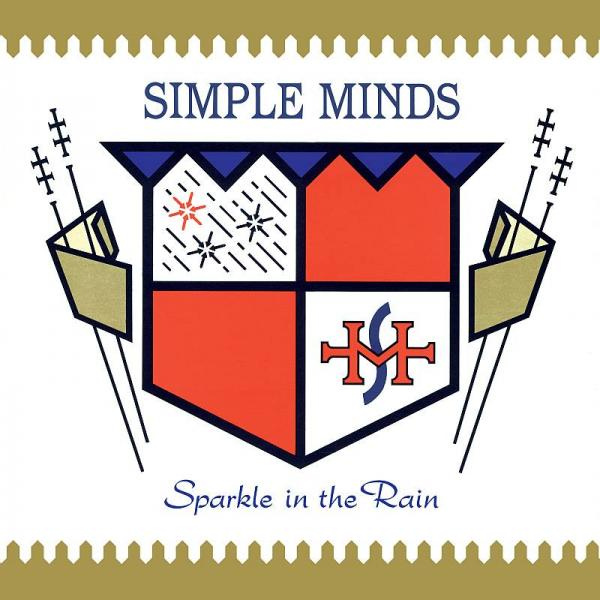 Buy Online Simple Minds - Sparkle In The Rain (2CD Deluxe Set)