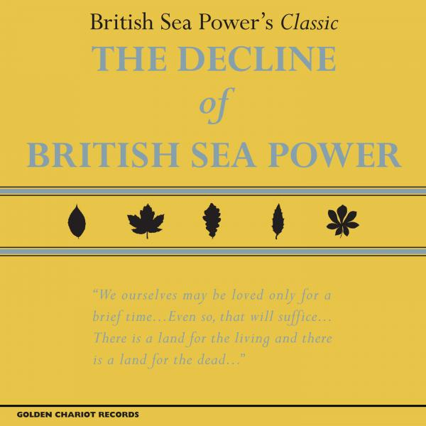 Buy Online British Sea Power - Live at Ace Hotel London