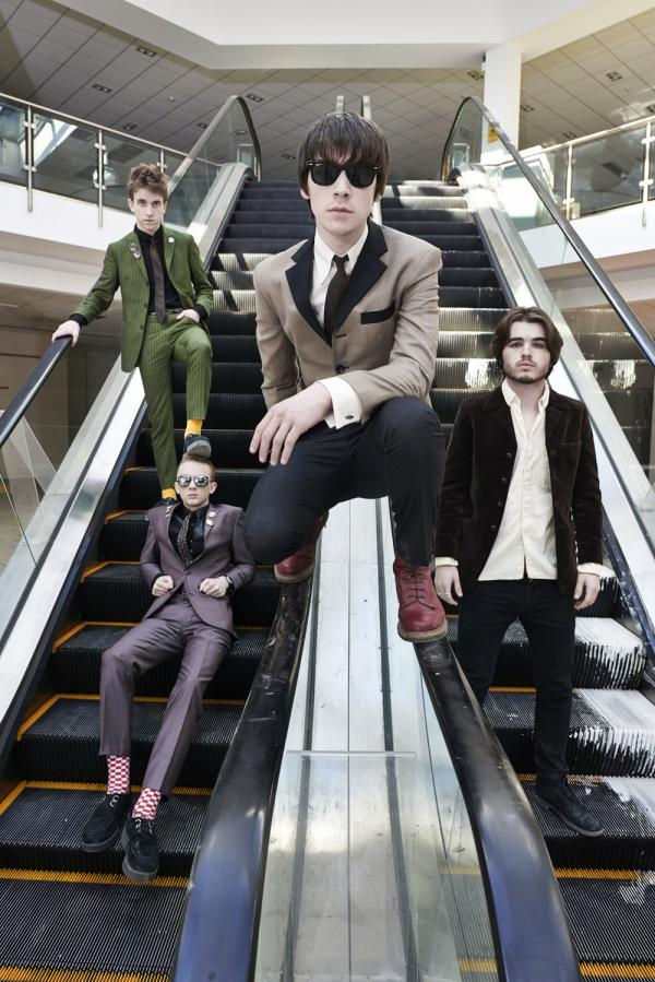Buy Online The Strypes - Live at Ace Hotel