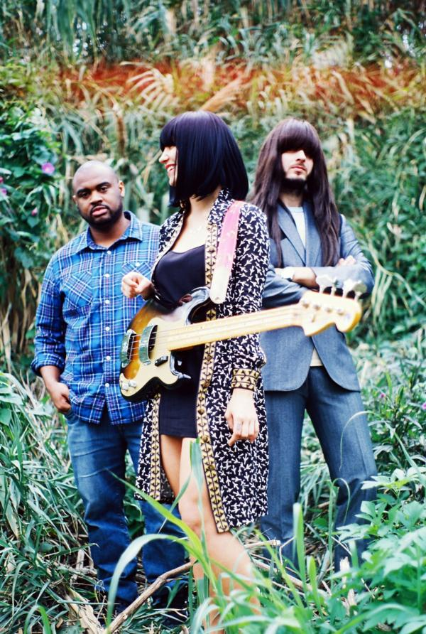 Buy Online KHRUANGBIN - Live at Miranda, Ace Hotel