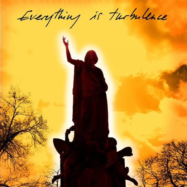 Buy Online Justin Robertson's Deadstock 33s - Everything Is Turbulence (Vinyl)