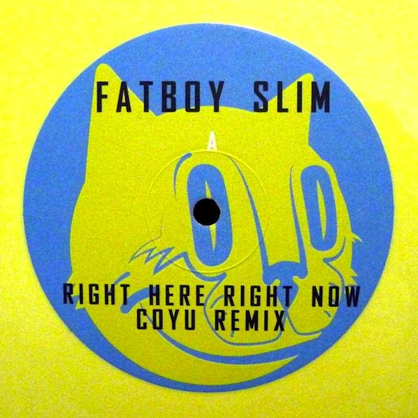 Buy Online Fatboy Slim / X-Press 2 - The Coyu Remixes