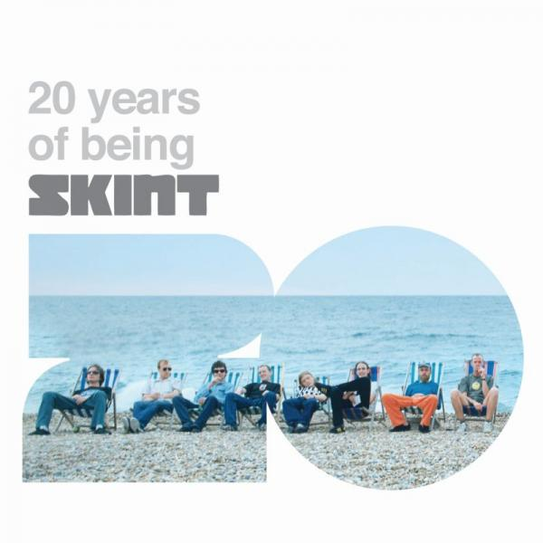 Buy Online Various Artists - 20 Years Of Being Skint