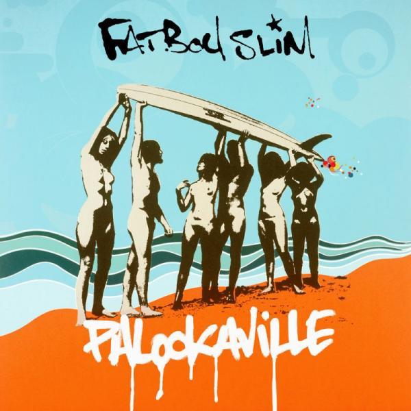 Buy Online Fatboy Slim - Palookaville