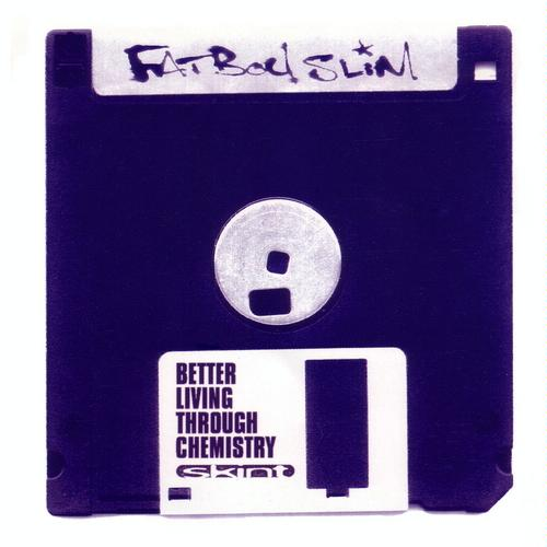 Buy Online Fatboy Slim - Better Living Through Chemistry (2 x 180g Vinyl)