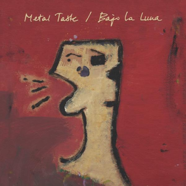Buy Online Justin Robertson's Deadstock 33s - Metal Taste/Bajo La Luna
