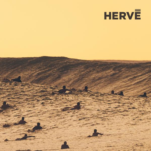 Buy Online Hervé - Hallucinated Surf