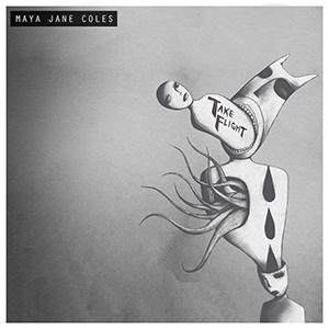 Buy Online Maya Jane Coles - Take Flight Deluxe (Signed)