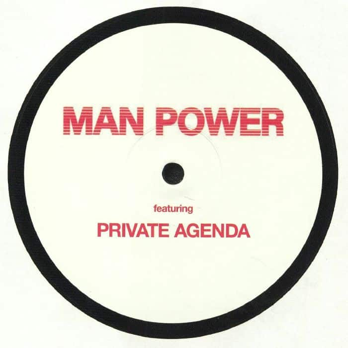 Buy Online Man Power - Do It Thin