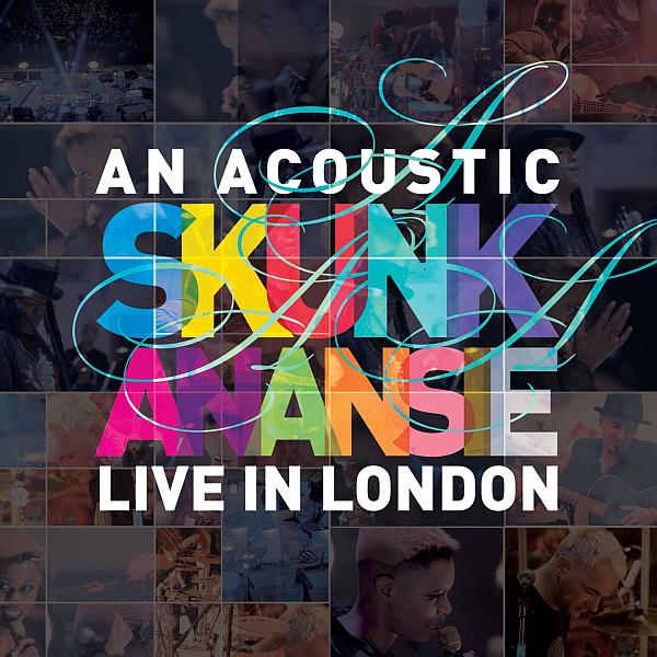 Buy Online Skunk Anansie - An Acoustic Skunk Anansie - Live In London BluRay