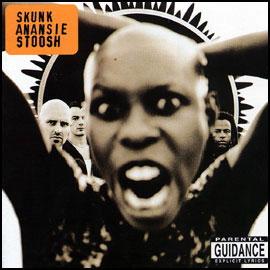 Buy Online Skunk Anansie - Stoosh CD Album (Ltd Edition)