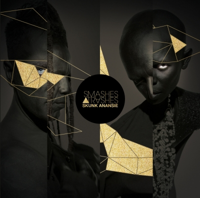 Buy Online Skunk Anansie - Smashes And Trashes (+DVD)