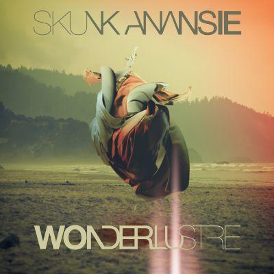 Buy Online Skunk Anansie - Wonderlustre Vinyl LP